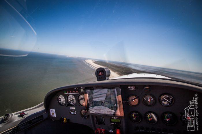 Im Ankerherz Blog: der Inselfotograf von Langeoog geht in die Luft