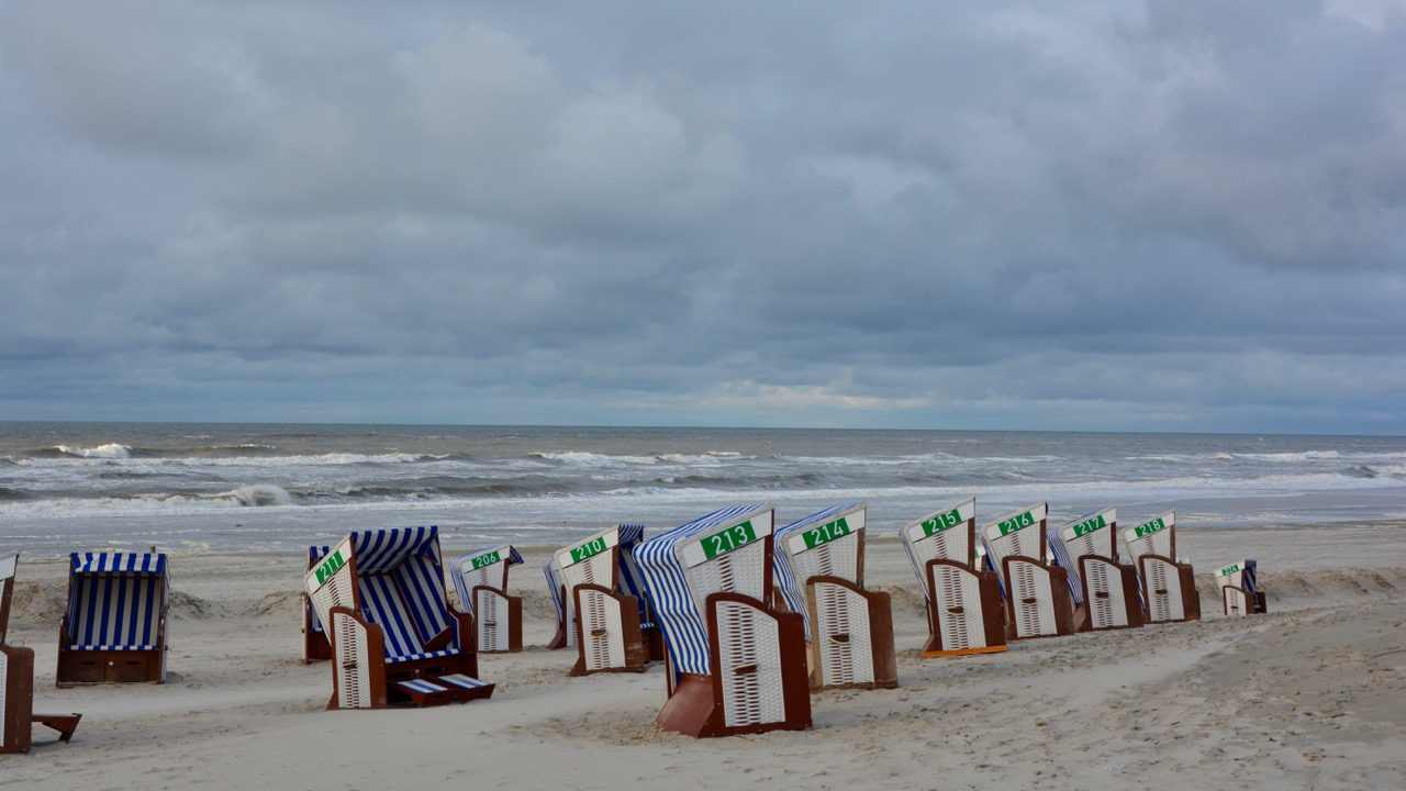 Alles Vom Strand